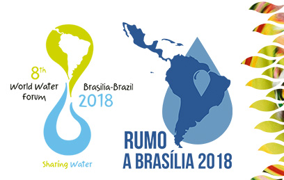 Help us build the 8th World Water Forum