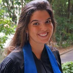 Cap-Net welcomes Ms Ágatha Tommasi