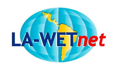 Cambios en la Coordinación de LA-WETnet