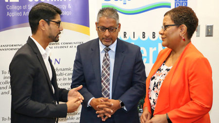 Integrated Urban Flood Risk Mitigation and Management Workshop in Trinidad and Tobago